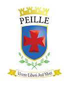 Mairie de Peille Logo